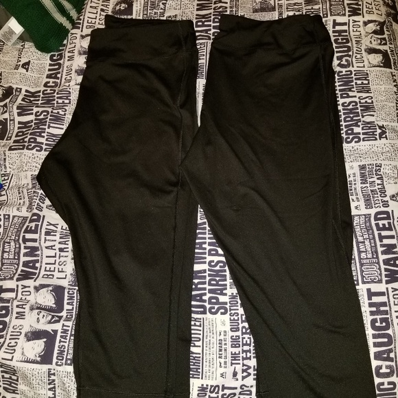 bd71c8e1453 Just My Size Pants - Just My Size Active NWOT leggings size 2X